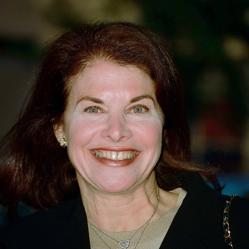 Sherry Lansing: The Role of Women in Philanthropy Today (February 2006)