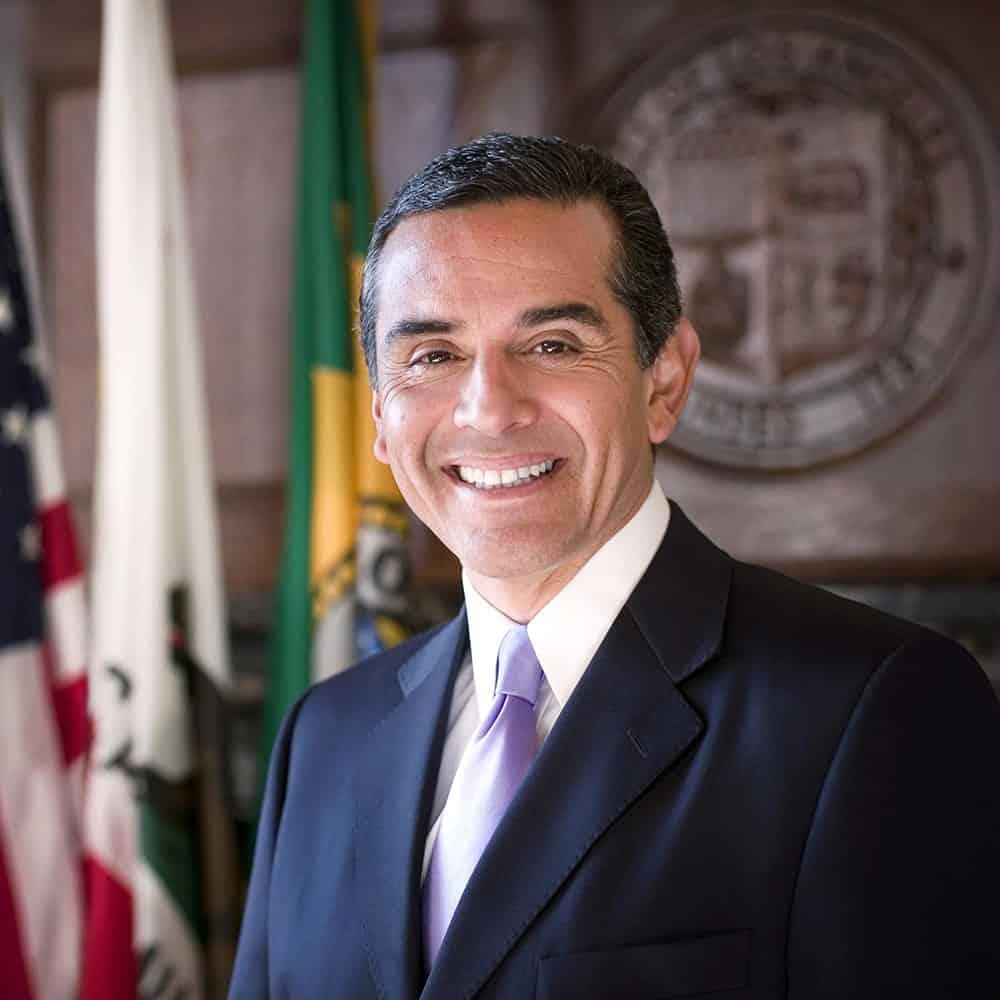 Mayor Villaraigosa's Vision for Los Angeles' Schools (January 2009)