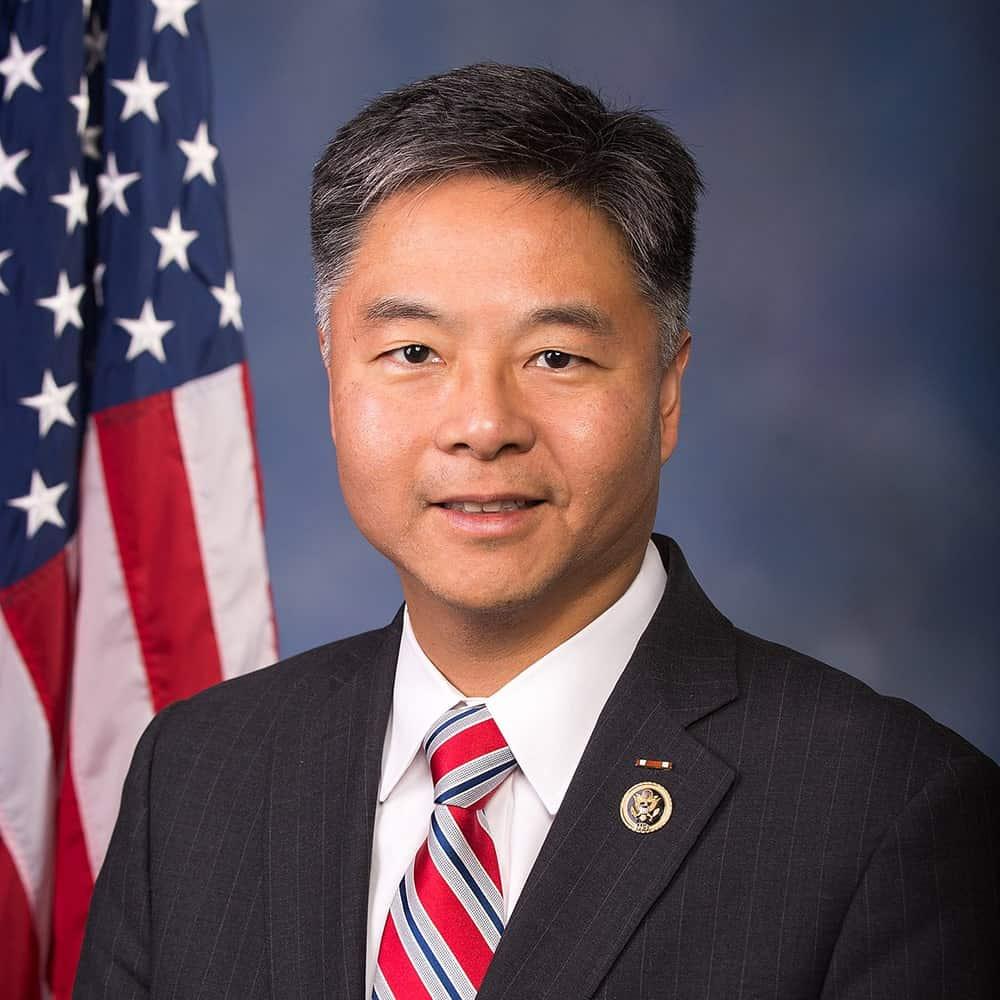 Senator Ted Lieu Speaks about Legislation for Children (September 2013)
