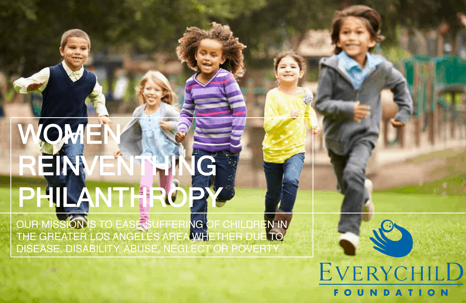 Everychild 2019 Newsletter
